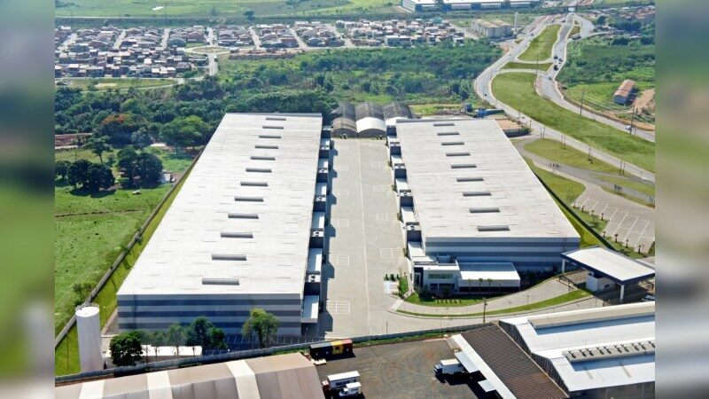 GR Campinas 2 - Industrial - Lease