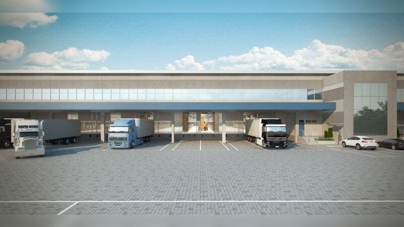 GR Louveira - Industrial - Lease