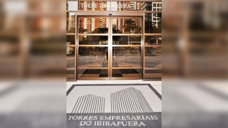 Ed. Torres Ibirapuera - Office - Lease