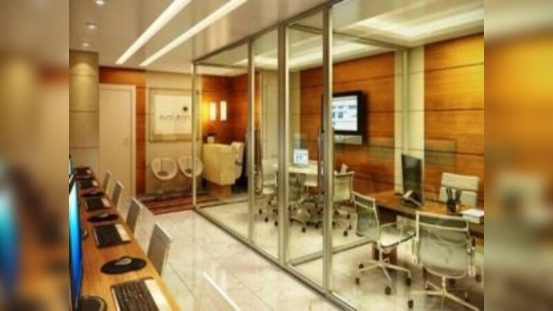 Ed. Evolution Corporate - Office - Lease