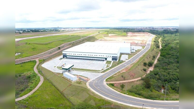 G1 Viracopos - Industrial - Lease