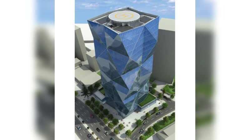 Edificio Génesis  - Office - Lease