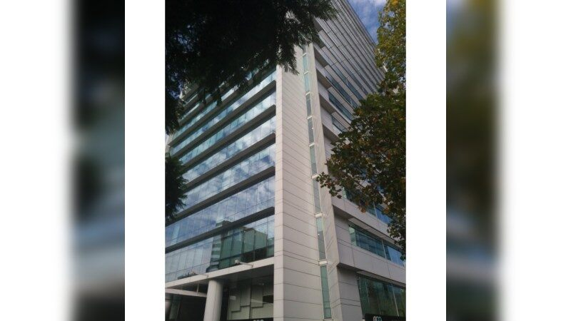 Edificio Isidora  - Office - Lease