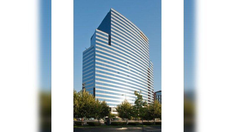 Edificio Millenium - Office - Lease