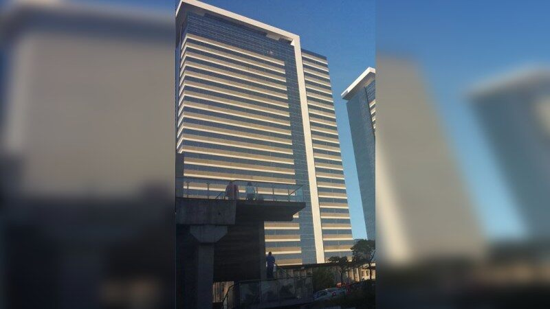 West Tower - 14º andar - Torre A - Office - Sale