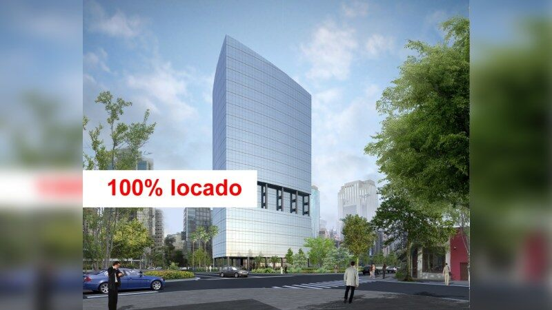 Ed. JK 180 - Office - Lease