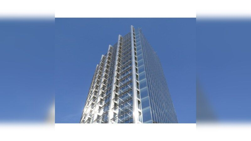 Torre isidora, Piso 5 - Office - Lease