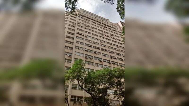 Conjunto comercial no Ed. Avenida 25 - Office - Lease