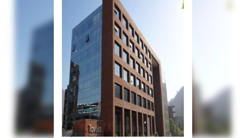 Edificio Cóndor, Piso 4  - Office - Lease