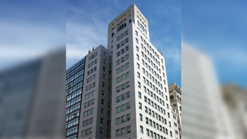 Av Corrientes 222, Microcentro, Capital Federal - Edificio Comega  - Office - Lease