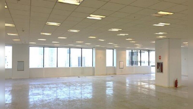 San Martín 344, Centro/microcentro, Capital Federal - Venta con Renta - Office - Sale