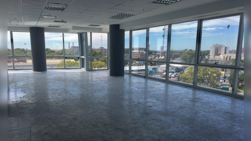 Camila O´gorman 412, Puerto Madero, Capital Federal - Office - Lease