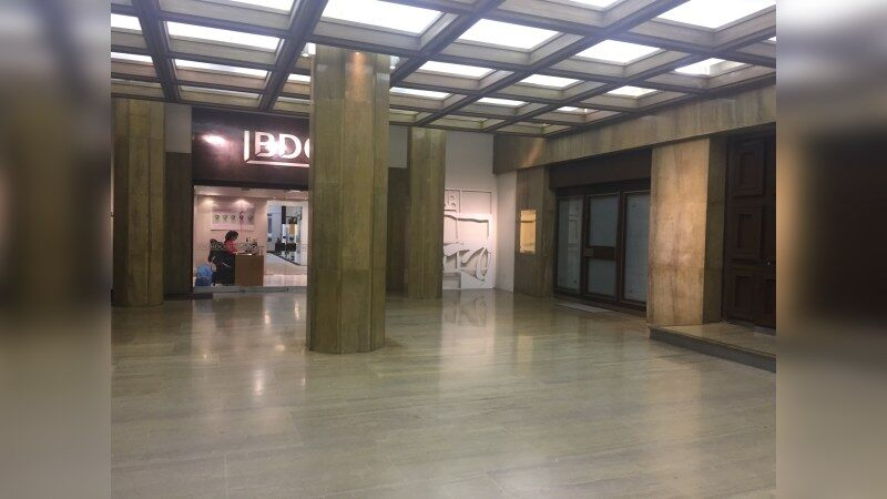 Maipú 942, Plaza San Martín, Capital Federal - Office - Lease