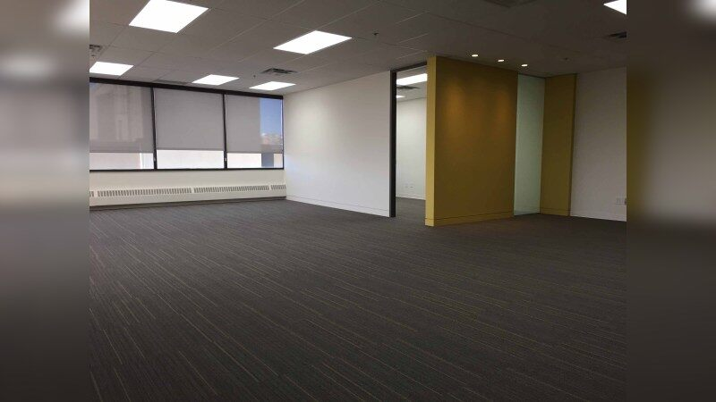 5819 2nd Street SW - Office - Lease