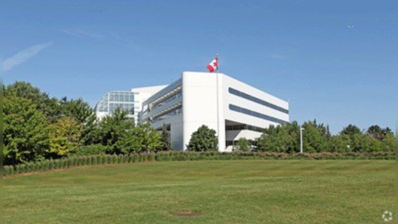 3500 Steeles Avenue East - Office - Sublease