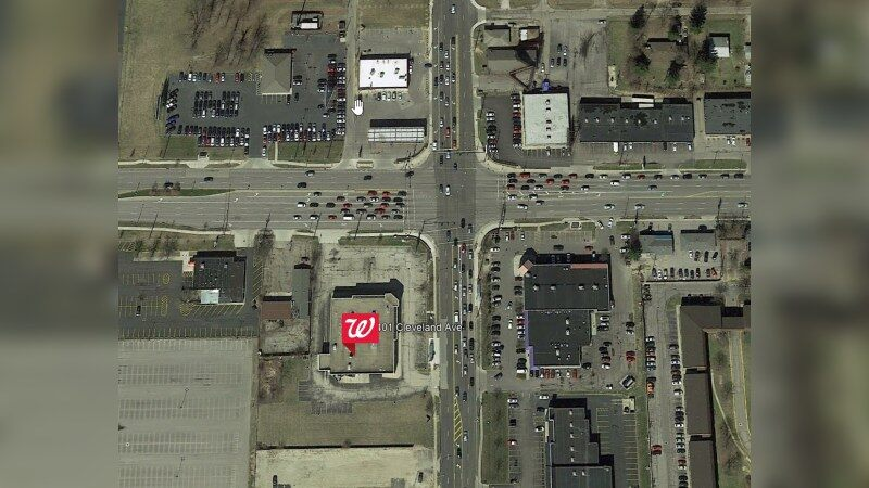 Walgreens 5541 - CLEVELAND AVE - Columbus, OH - Retail - Lease