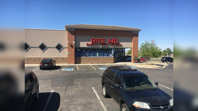 Walgreens 18075 - EAST 104TH AVENUE - Thornton, CO - Retail - Lease
