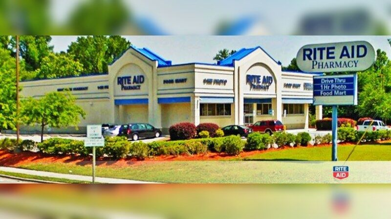 Walgreens 19859 - FIRE TOWER ROAD - Greenville, NC - Retail - Lease