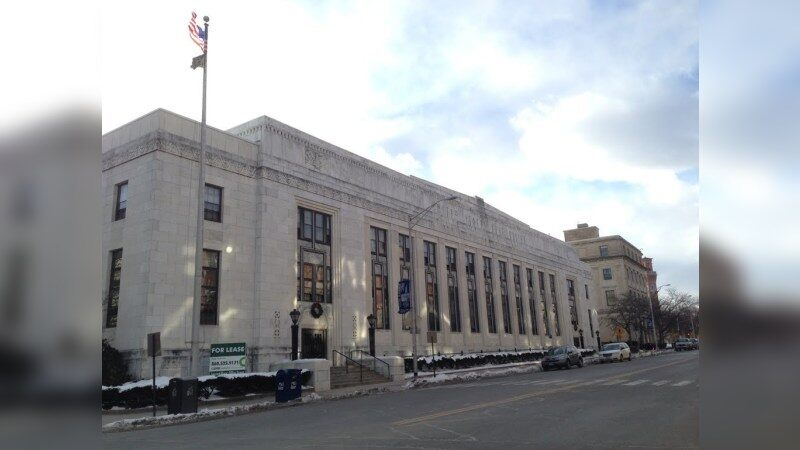 Waterbury, CT - Main Post Office - For Lease - Alternatives - Lease