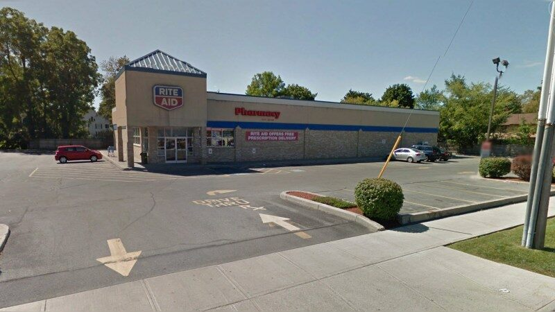 Walgreens 17503 - 842 STATE STREET -  Watertown, NY - Retail - Lease