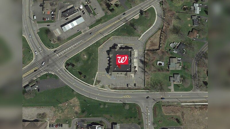 Walgreens 11208 - CHILI AVE - Rochester, NY - Retail - Lease