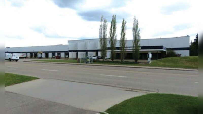 178 Street Warehouse Facility - Industrial - Lease