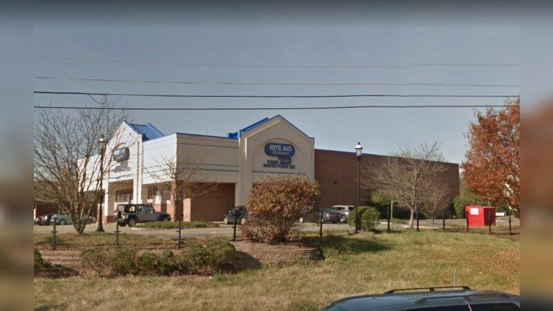 Walgreens 17437 - CHURCH ST - Flemington, NJ - Retail - Lease