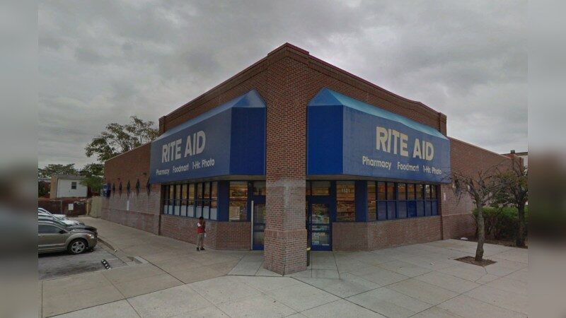 Walgreens 17203 - 1521 HARFORD AVENUE - Baltimore, MD - Retail - Lease