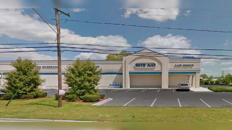 Walgreens 18068 - 1825 E 10TH ST - Roanoke Rapids, NC - Retail - Lease