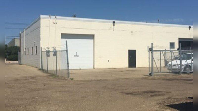 Baramy Derrick Buildings I & II - Industrial - Lease