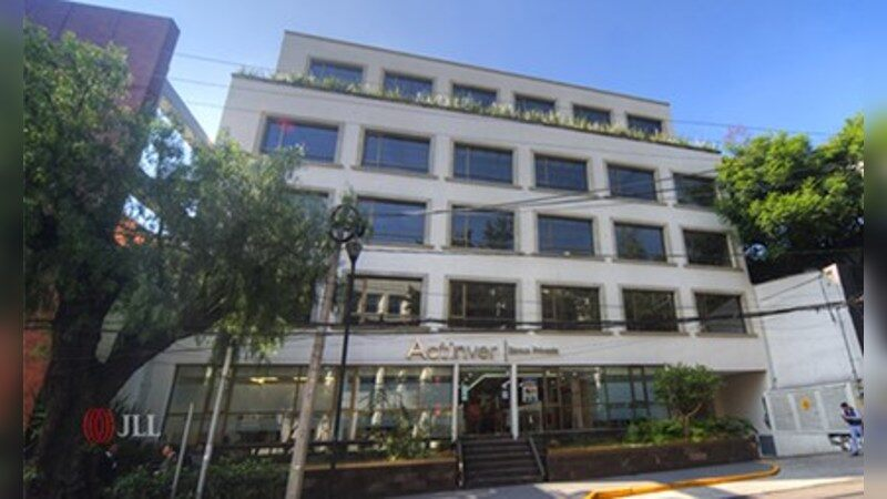 Centro de Negocios Altavista - Office - Lease