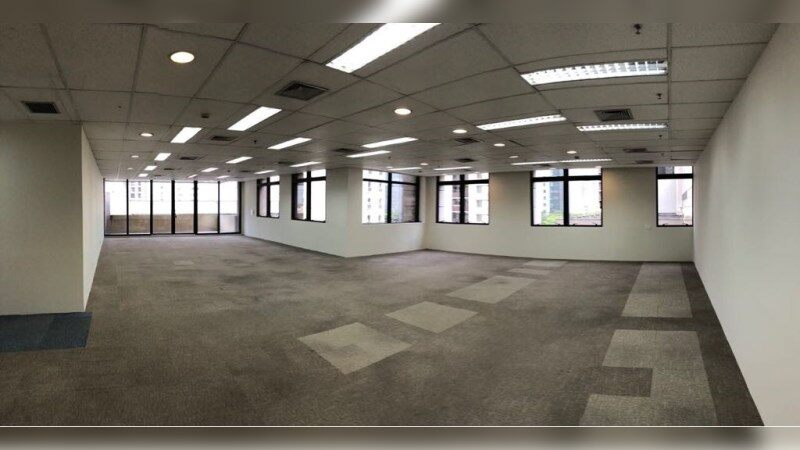 Brascan Century Corporate - Office - Lease