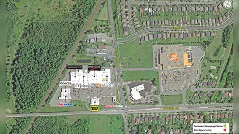 Brookdale Square: 501 Tollgate Rd W - Retail - Lease