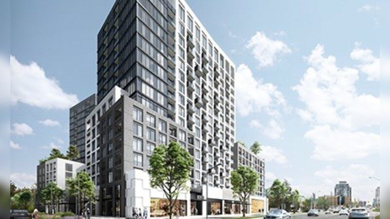 Westwood Gardens: 8868 Yonge Street - MixedUse - Lease