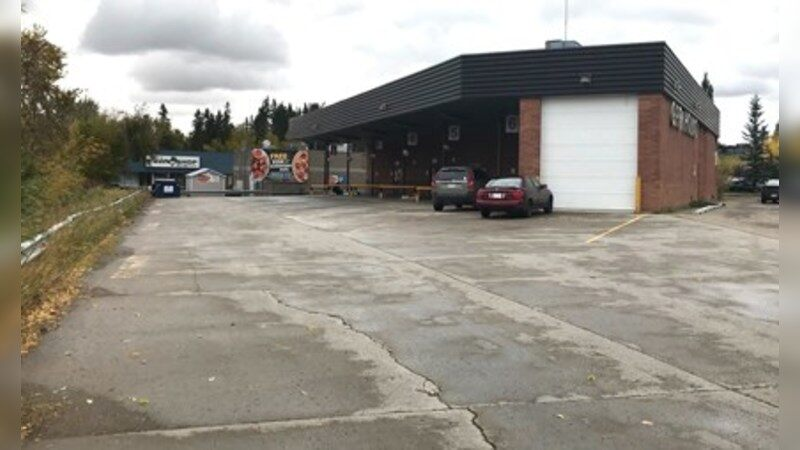 FOR SALE: Former Greyhound Facility - Industrial - Sale