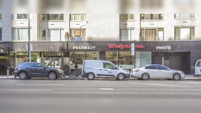 Walgreens 10417 - 3RD AVE - New York, NY - Retail - Lease
