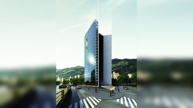 QOffices - Oficinas en Arriendo y Venta - Office - SaleLease