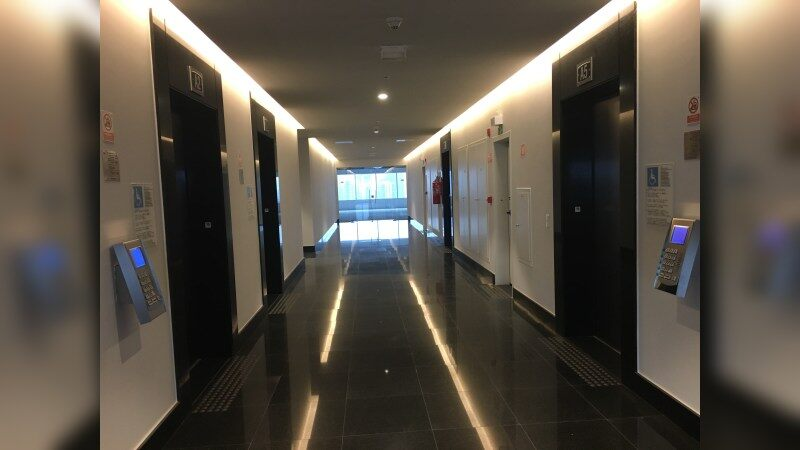 West Corp - Office - Lease