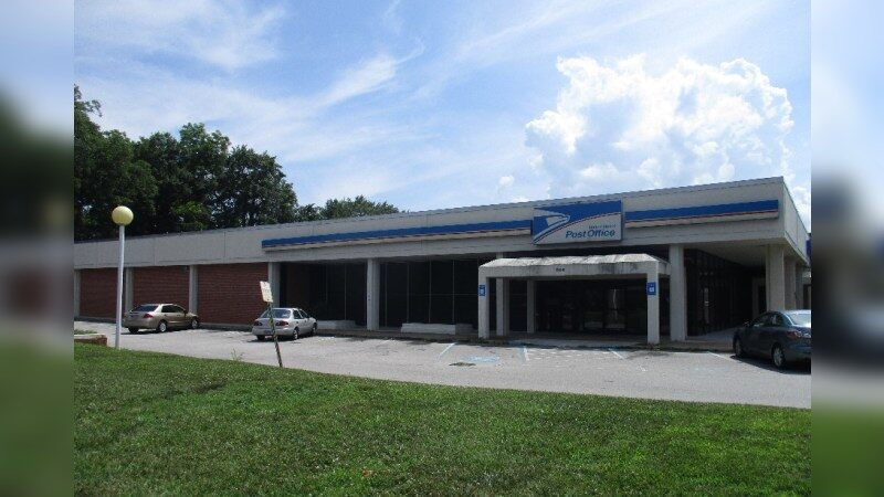 Gainesville, GA - Main Post Office - For Sale - Alternatives - Sale