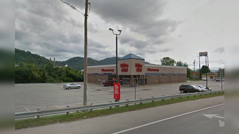 Walgreens 17140 - Maccorkle Avenue - Marmet, WV - Retail - Lease