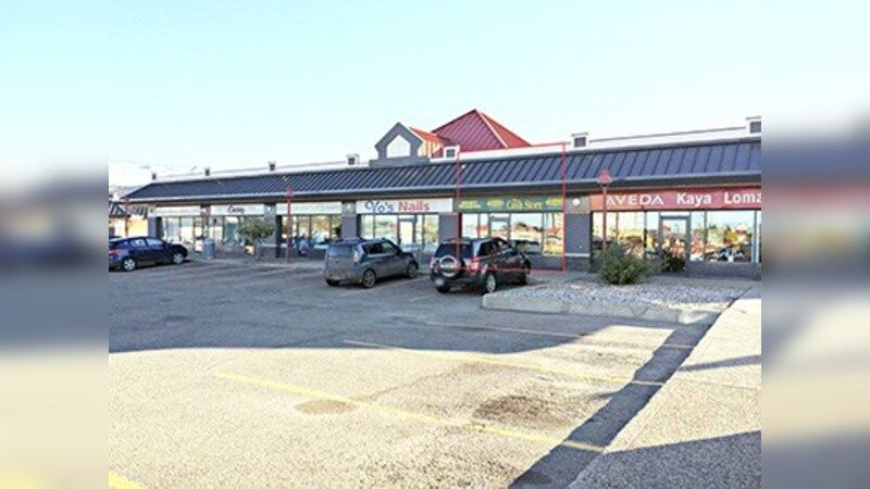 Millwoods Mainstreet - Retail - Lease