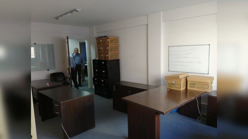 Oficina en venta - Montevideo 666 - Office - Sale