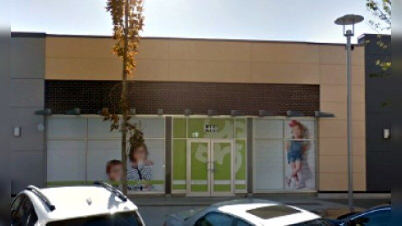 For Sublease in Central at Garden City - Retail - Sublease