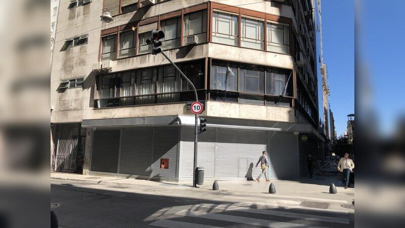 Local Comercial - Bartolomé Mitre 688 - Retail - Sale