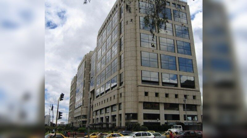 Teleport - Oficinas en Arriendo - Office - Lease