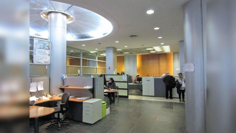 Venta de Edificio en Block - San José 180 - Office - Sale