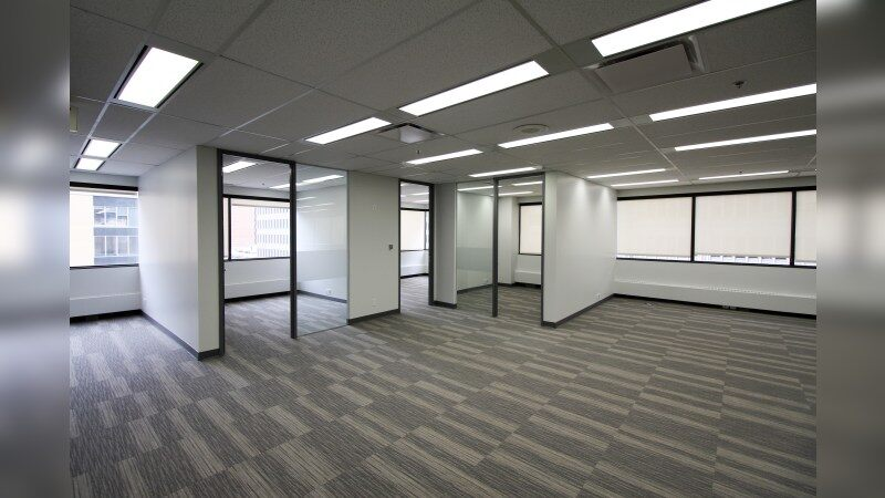 Ford Tower - Office - Lease