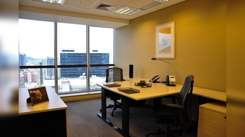 Argentina - Regus - Coworking - Lease
