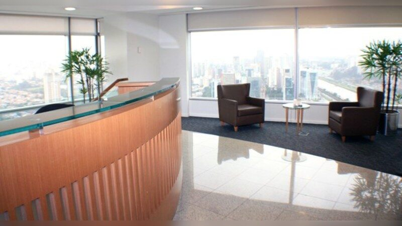 E-Tower - Regus - Coworking - Lease