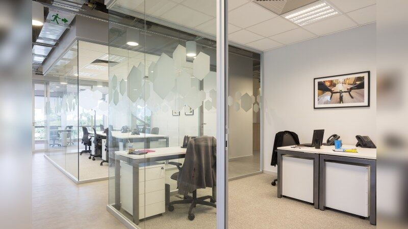 Spaces Vila Madalena - Regus - Coworking - Lease